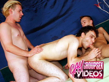 Cum Licking Boys scene 3 2